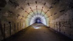 """Временно спря токът в тунел """"Кривия"""" към Кулата"""