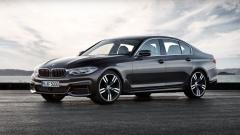 Новото BMW 5-Series ще се появи в началото на 2017-а