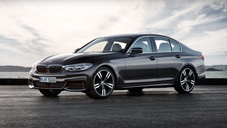 BMW връща 323 700 дизелови автомобила в сервиза