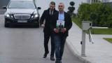 Обрат: Не приеха документите на Любо Пенев за участие в конгреса на БФС!