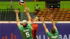 България с драматична загуба от Германия в Техеран