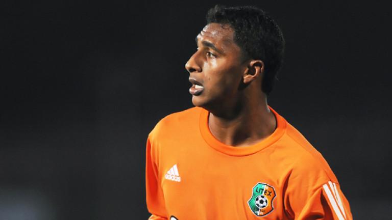 Бившият футболист на Литекс Дока Мадурейра е бил предложен на
