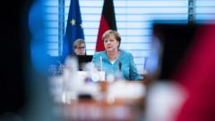 Правителството на Меркел одобри втори допълнителен бюджет от €62,5 млрд.