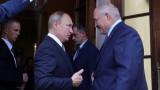Путин призна изборите в Беларус, ще пази Съюзната държава