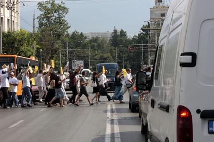 Бизнесът излиза на национален протест срещу поскъпването на тока