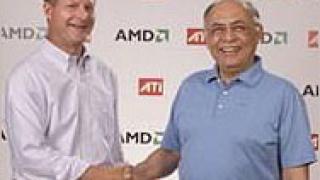 AMD придобива ATI
