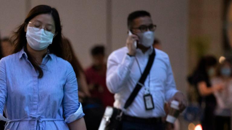 Сингапур в петък засили мерките си за ограничаване на разпространението