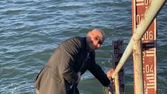 Язовир Дяково има вода за две години, увери министър Димитров