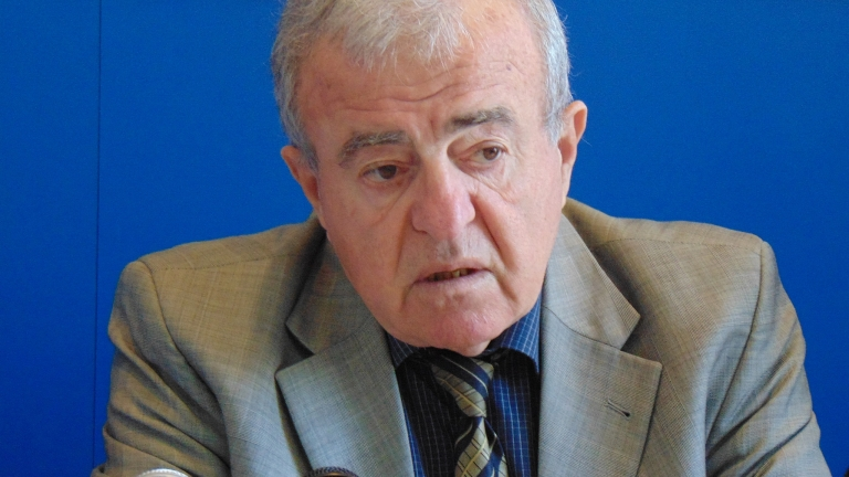 Почина Кръстьо Петков