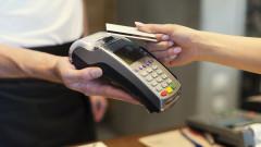 Безконтактните плащания с Mastercard и Maestro се вдигат до 50 лева