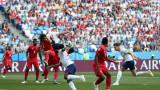 Англия - Панама 6:1, хеттрик на Хари Кейн!