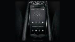 Vertu се завръща от банкрута със смартфон за 4000 долара