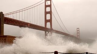 Американската инфраструктура е пред разпад, необходими са много пари за...