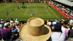 Последният турнир на трева за сезона ни връща във Викторианската епоха