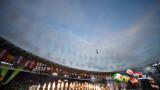 """Андреа Бочели взриви """"Олимпико"""", Европейското официално е открито!"""