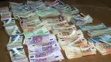 "Трима арестувани от ""месарите"", прали пари"