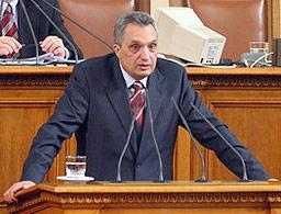 Костов иска виновниците, СДС - разваляне договора с Газпром