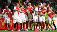 Париж тъгува, Монако е новият шампион на Франция!