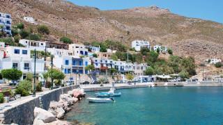 """Остров Тилос в Гърция – един истински """"зелен"""" остров"""
