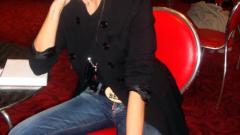 Диляна Попова спира с киното