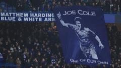 Джо Коул сложи край на кариерата си