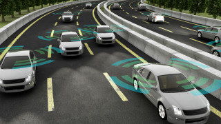 Планират тестово трасе за безпилотни автомобили у нас