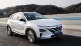 Hyundai ще произвежда 13 пъти повече горивни клетки до 2022 г.