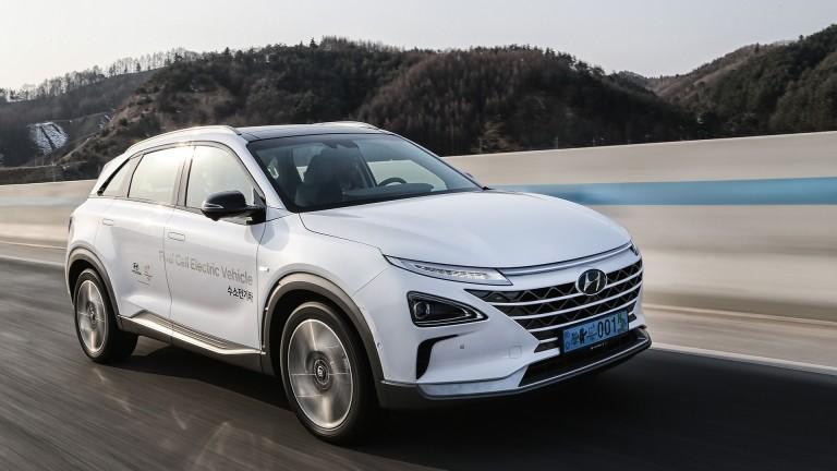 Корейската компания Hyundai Mobis ще увеличи 13 пъти производството на