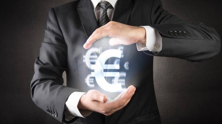 Икономисти: В следващите 10 години растежът в еврозоната ще е много бавен