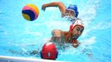 Две зрелищни равенства на мъжкото Световно по водна топка в Гуанджу