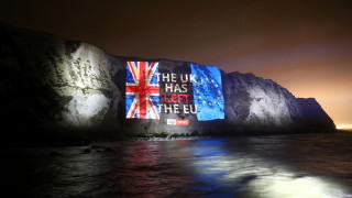 Инвестиции на стойност $1,6 трилиона напускат Великобритания