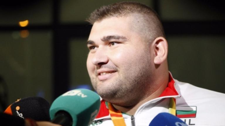 Ружди и Стоянов със златни медали от Световното първенство по лека атлетика за спортисти с увреждания
