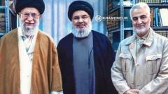 """Хаменеи се срещна с лидерите на """"Хизбула"""" и """"Кудс"""""""
