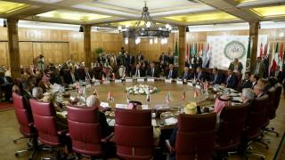 Арабската лига отхвърли мирния план на Тръмп за Близкия изток