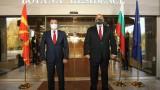 Зоран Заев: Има неща, за които не се преговаря
