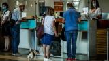 ЕС трябва да включи степента на ваксинация и COVID варианти в указанията за пътуване