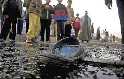 Терор в Багдад: Над 160 загинали и 257 ранени в серия атентати