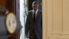 Тръмп не е подготвен, не разбира от външна политика, убеден Обама