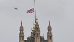 8 ареста в Лондон във връзка с вчерашното нападение