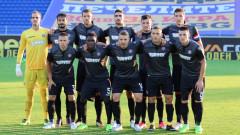 Хайдук отнесе сериозно наказание от УЕФА
