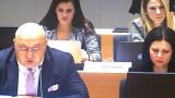 Красен Кралев: Борбата с допинга е и част от борбата с корупцията в спорта
