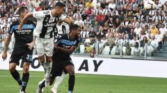 Ювентус и Лацио ще играят за Суперкупата на Италия в Рияд