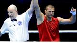 Невероятен Пулев донесе първи медал за България!