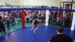11-то издание на Фестивала на бойните изкуства започна!