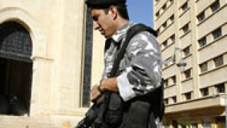 Шефът на армията става президент на Ливан?