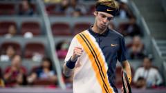 Андрей Рубльов победи Тейлър Фриц в първия кръг на турнира на младите в Милано