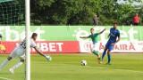 Левски търси отбор на Николай Кръстев