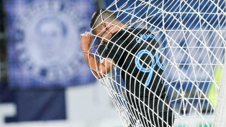 """Историята твърдо срещу Левски в стремежа на """"сините"""" за шампионска титла"""