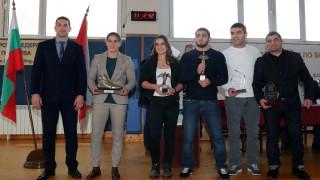 Тайбе Юсеин бе обявена за №1 в България