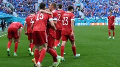 Русия намери пролука във финландския бетон и ликува с първи успех на Евро 2020